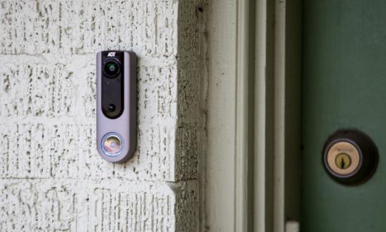 ADT Video Doorbell