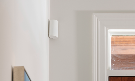 Home Security Motion Sensors